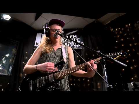 Chastity Belt - Joke (Live on KEXP)