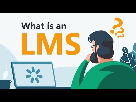 What Is An Lms Learning Management System