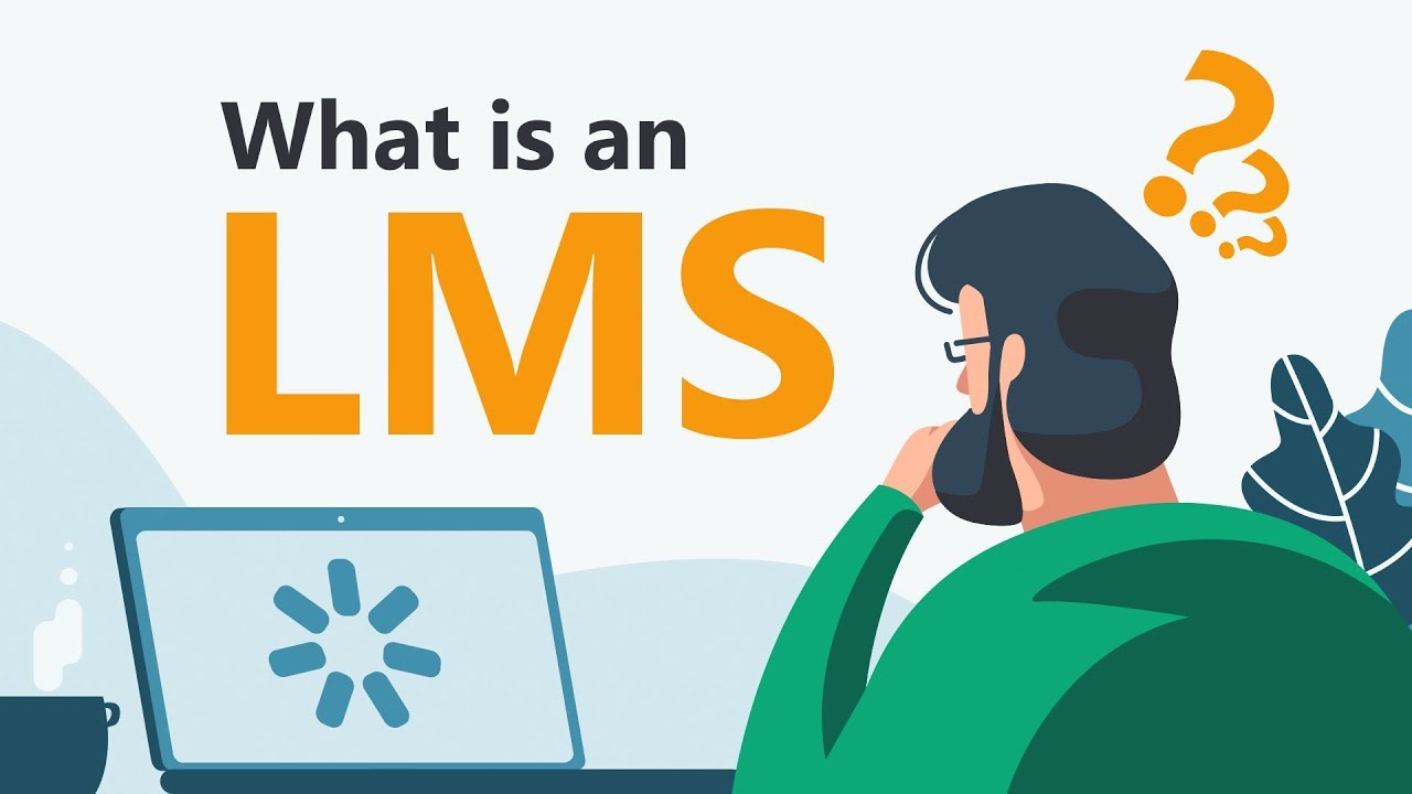 💡What is an LMS (Learning Management System)?📚