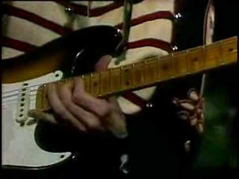 Eric Johnson - Western Flyer (Live From Austin TX)