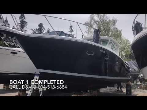 Mobile Boat Detailing by D&V Mobile Detailing
