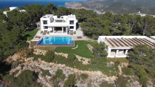 Luxury Villa on Ibiza - Luxury Villas Ibiza