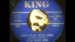 Little Willie John - Don