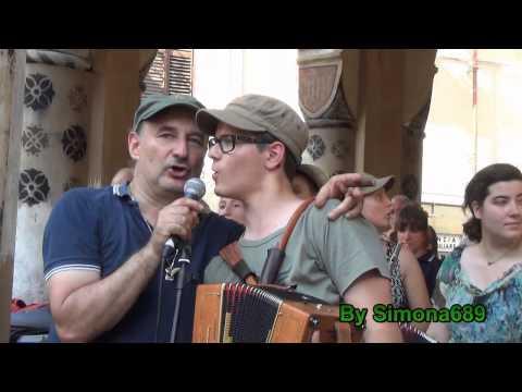 Se Chanto, Fiera Acciugai a Dronero, Grande Orchestra Occitana