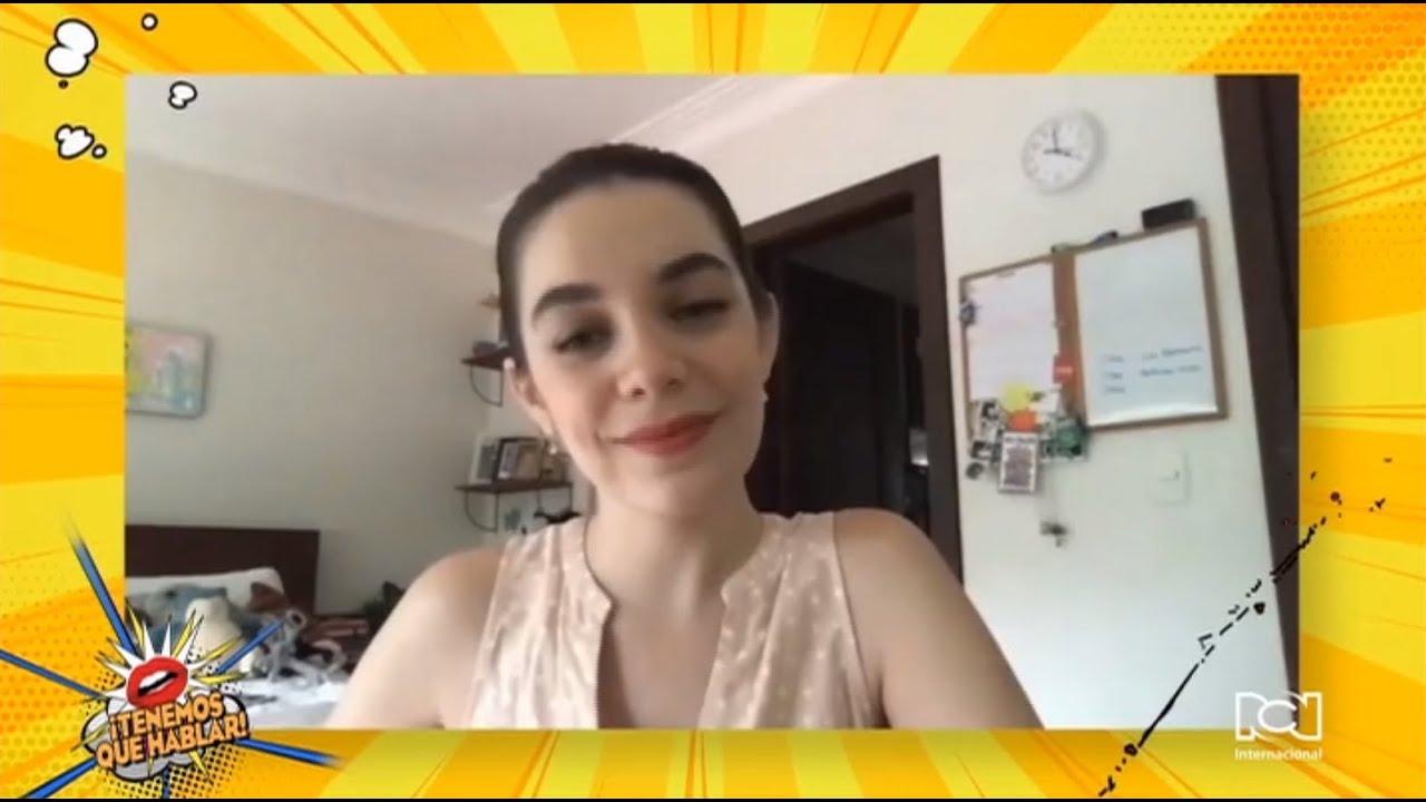 """Ceci Juno reveló los retos que enfrentó para hacer el video del sencillo """"Después de ti"""""""