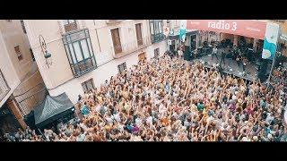 Смотреть клип Playa Cuberris - Alta Tensión