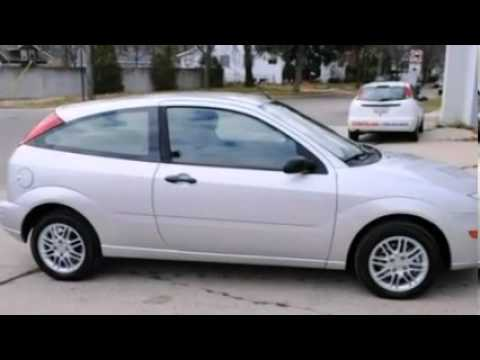 2007 Ford Focus Zx3 Se 2 Door Hatchback Youtube