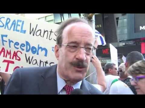 Five Questions: What Would You Ask Eliot Engel?