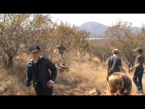 Mokolodi Nature Reserve 10th August 2008