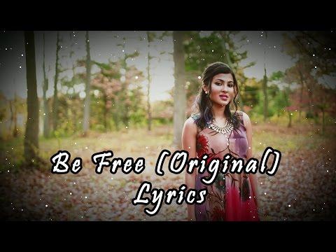 Be Free | Pallivaalu Bhadravattakam Lyrics