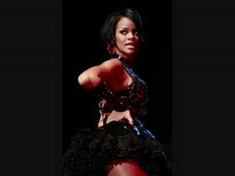 Rihanna - My name is rihanna