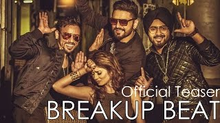 Breakup Beat ● Teaser ● Money Aujla ● New Punjabi Songs 2015 ● Latest Punjabi Songs 2015