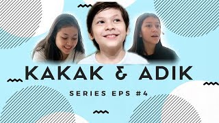 Drama|Film Pendek Indonesia | Kakak & Adik #4 | Happy Birthday Kevin | Brother & Sister Short Movie