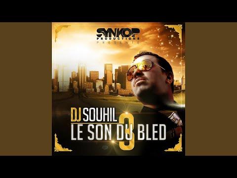 SON BLED TÉLÉCHARGER SOUHIL DU 3 LE DJ