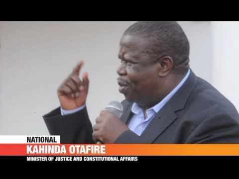 PMLIVE: Kahinda Otafiire Blasts Musumba