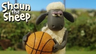 Shaun the Sheep Chionsheeps Beach Volleyball OFFICIAL VIDEO