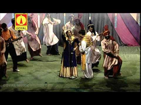 Balkar Sidhu Manpreet AkhterJhanjer Da Chhankara HDGoyal Music