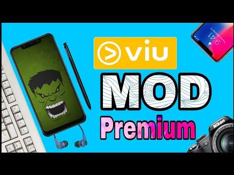 Full Download] Viu Mod Apk Premium With Proof