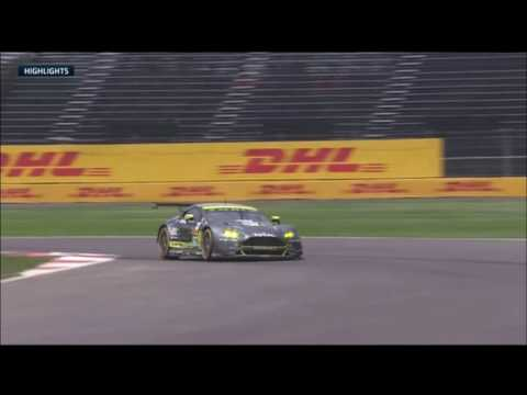 WEC - 2016 6 Hours of Mexico City - Qualifying highlights