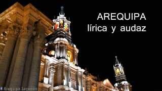 Mi canto a Arequipa (marcha): Dirige Dante Valdez