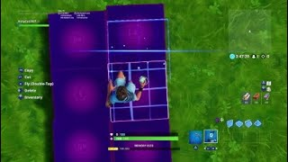 Fornite Music  WITH 3 AWSOME *NOT* NOTES