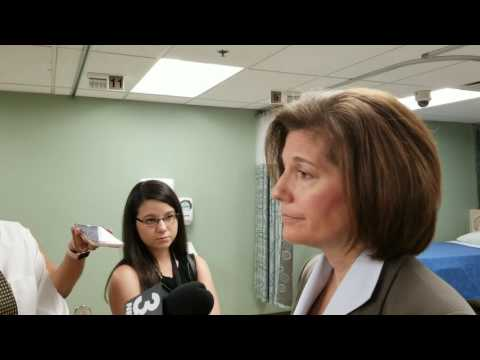 Sen. Catherine Cortez Masto on Senate ACA Repeal and Replace Bill