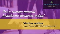 Custom Natural Healthcare Programs | Natural Health Practices | Port Orange, FL (386) 307-8207