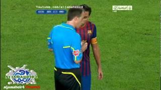 Messi Vs Marcelo  La Pelea del siglo.
