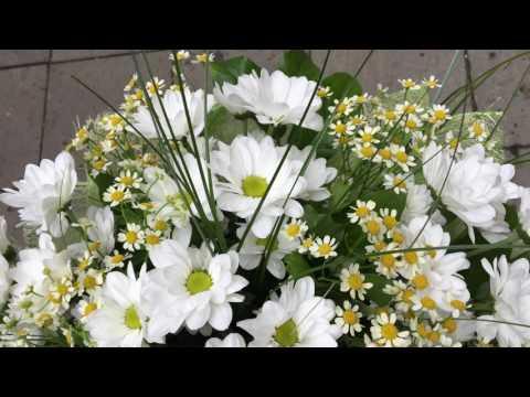 """Букет цветов """"Ромашки"""""""