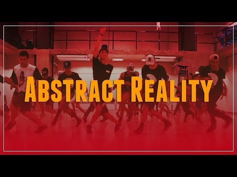 Abstract Reality - Vexento Coreography by Jhony LC