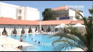 Gambar cover STAFA REISEN Hotelvideo: Waterman Supetrus Resort, Insel Brac