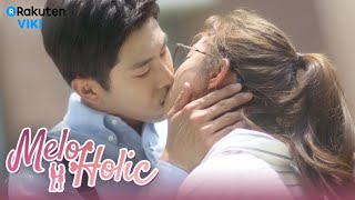 Video Melo Holic - EP8 | Kiss Me Now! [Eng Sub] download MP3, 3GP, MP4, WEBM, AVI, FLV Maret 2018