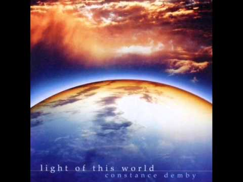 Constance Demby - Light Of This World (Full Album)