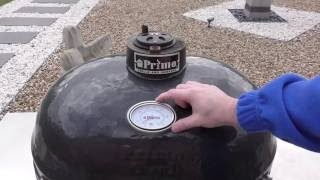 This is my review of the Primo XL Kamado and how I came to my decis...