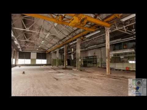 Abandoned Barber-Colman / Reed-Chatwood Factory in Rockford, Illinois. Urban Exploration.