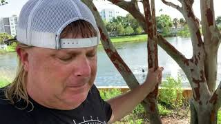 Donnie Baker Says Never Go Down on a Chick Named Siri. The Latest and Coldest River Confessions!
