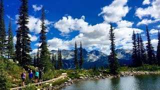 Whistler Fitness Vacations - Weight Loss Retreat