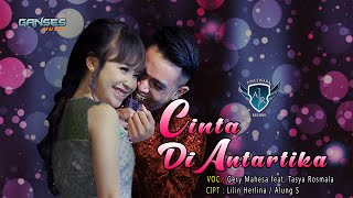 Download lagu Gery Mahesa feat. Tasya Rosmala - Cinta Di Antartika [OFFICIAL]