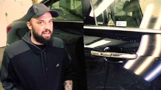 Xcalibur Tools | Hood Deck set | PDR Tools review