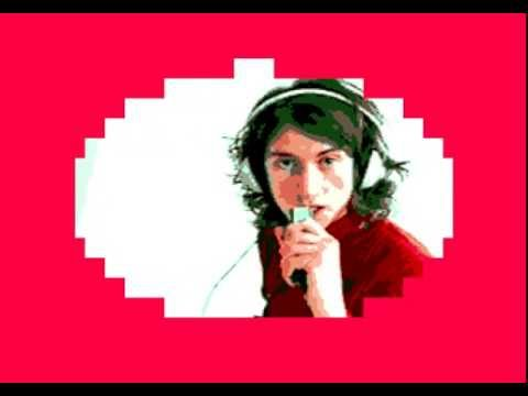 ggnzla KARAOKE 268, Arctic Monkeys - CORNERSTONE