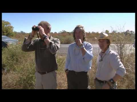 Top Gear Botswana Special - Bird Watching