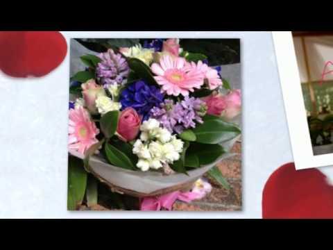 Florists Sydney - Aprils Florist