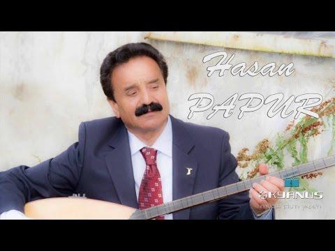Hasan Papur - İŞTE GİDİYORUM ELVEDA