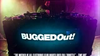 Bugged Out Weekender 2013 Mix
