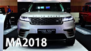 Malaysia Autoshow 2018  + VOICE REVEAL & UPDATES |  1k Subscribers special