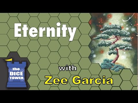 Eternity Review - with Zee Garcia
