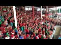 Play Off Final TRİBÜN VİDEOLARI 1.BÖLÜM