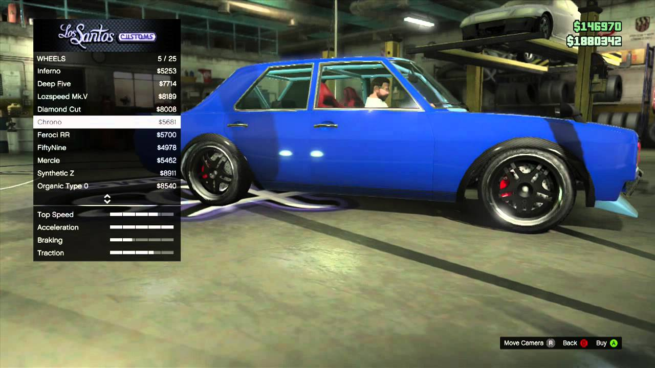 Gta 5 Classic Nissan Skyline Gt R Full Build Hipster