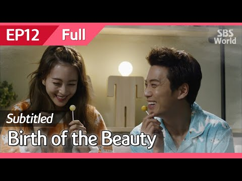 [CC/FULL] Birth Of The Beauty EP12 | 미녀의탄생