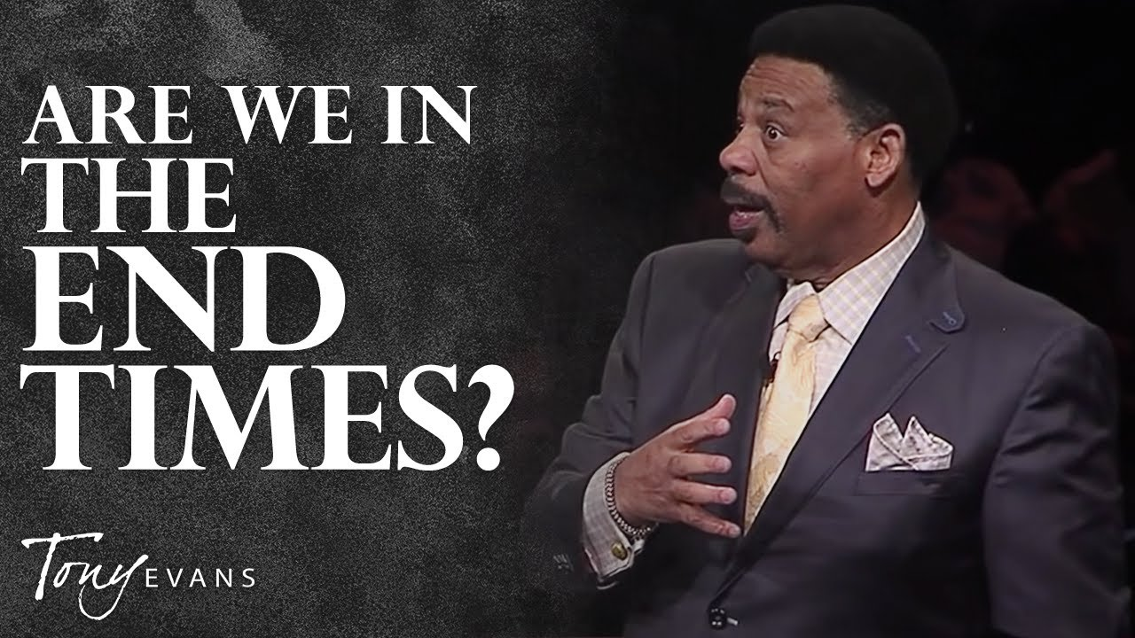 Prophecy & the End Times 